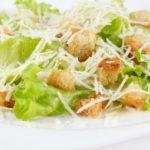 Дом Рецептов | История салата Цезарь